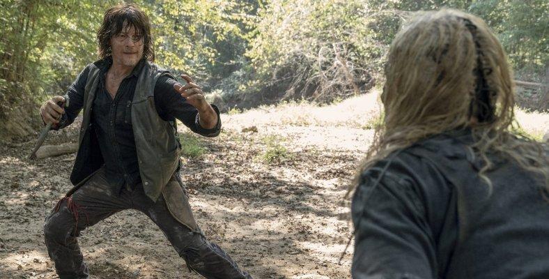 The Walking Dead'in 10. Sezonunun Final Tarihi Açıklandı