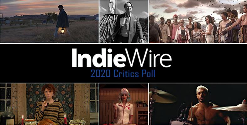 IndieWire 2020'nin En İyilerini Seçti