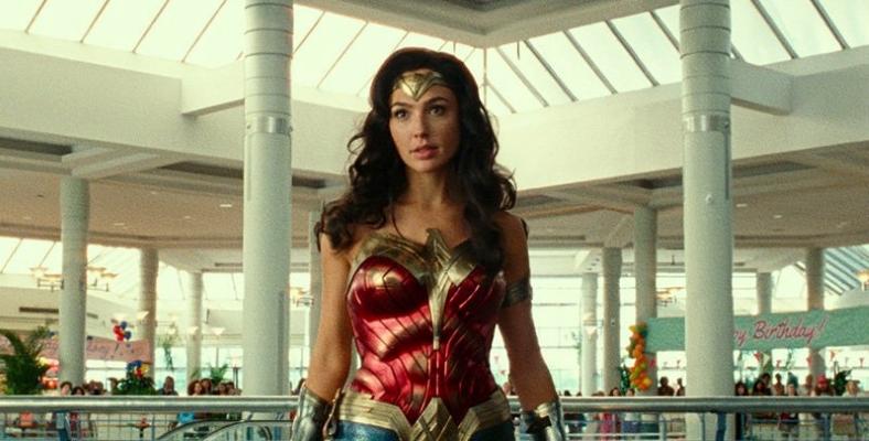 Warner Bros. Pictures'tan Wonder Woman 3 Geliyor