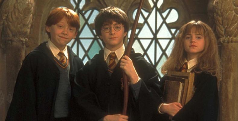 HBO Max'te Yer Alacak Bir Harry Potter Dizisi İçin Çalışmalara Başlandı