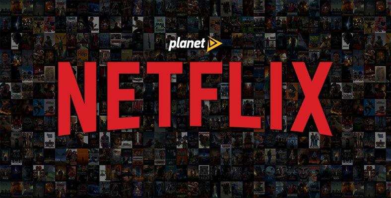 NETFLIX 2021 Ağustos Ayı Ekranı