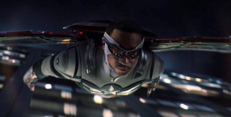 Anthony Mackie, Captain America 4 İçin Anlaşmaya Vardı