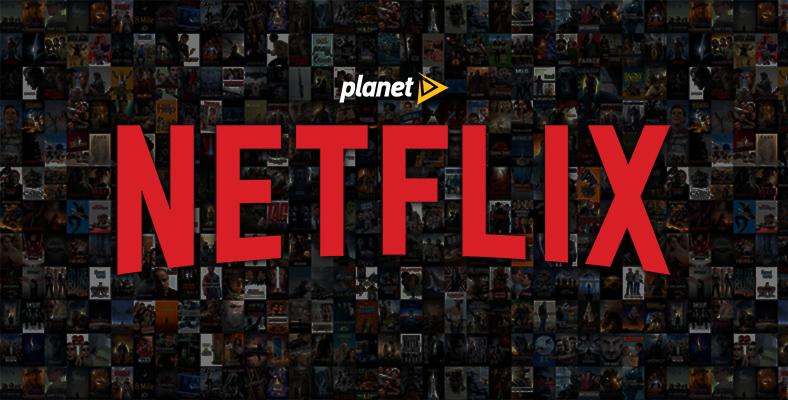 NETFLIX 2021 Eylül Ayı Ekranı