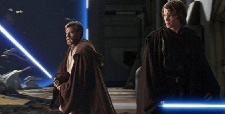 Disney+'ta Yayımlanacak Olan Obi-Wan Kenobi Dizisinin Çekimleri Tamamlandı
