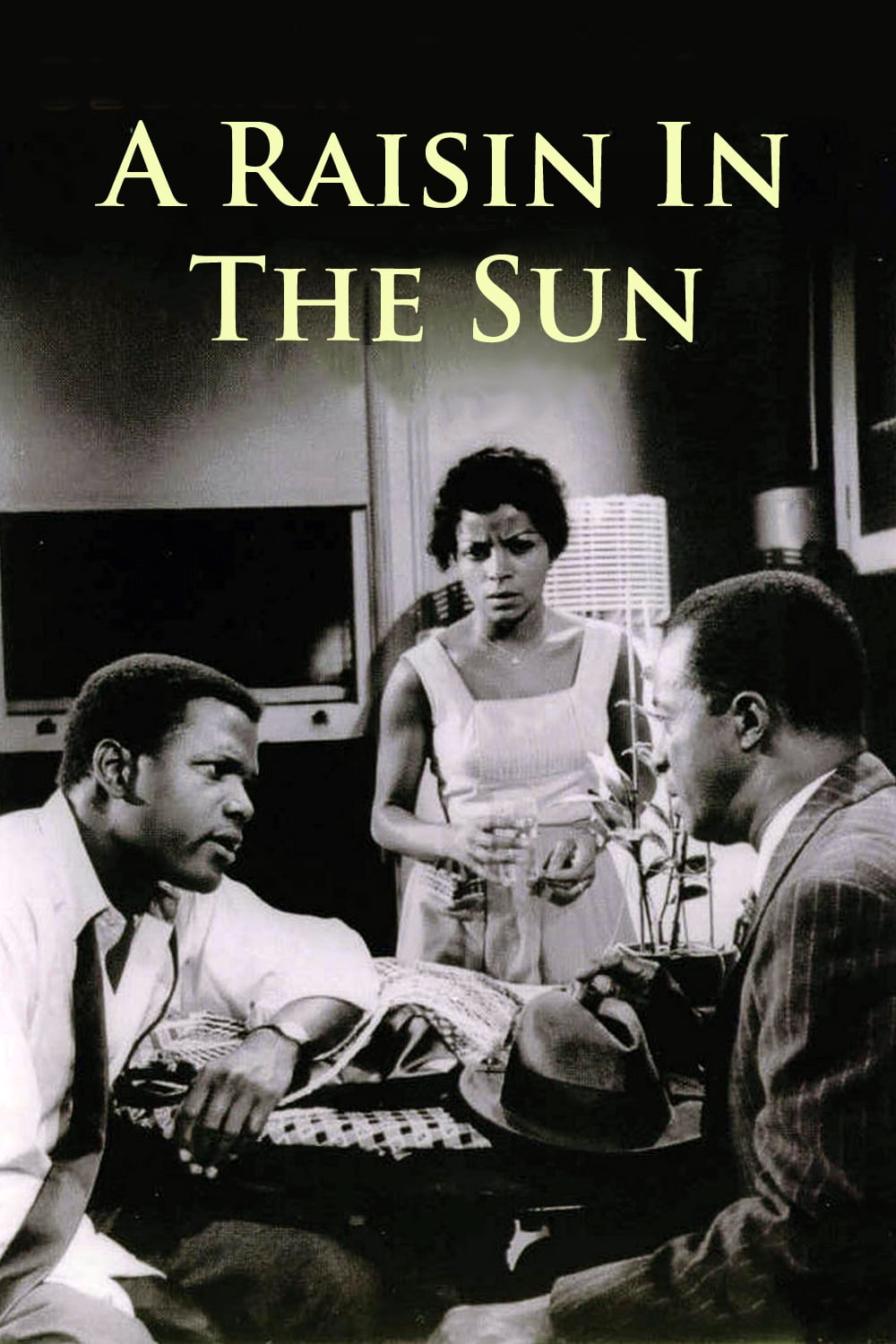 an examination of the film a raisin in the sun A raisin in the sun skip navigation tcm in a manner that simply isn't possible while making a conventionally produced film daniel petrie's a raisin in the sun.