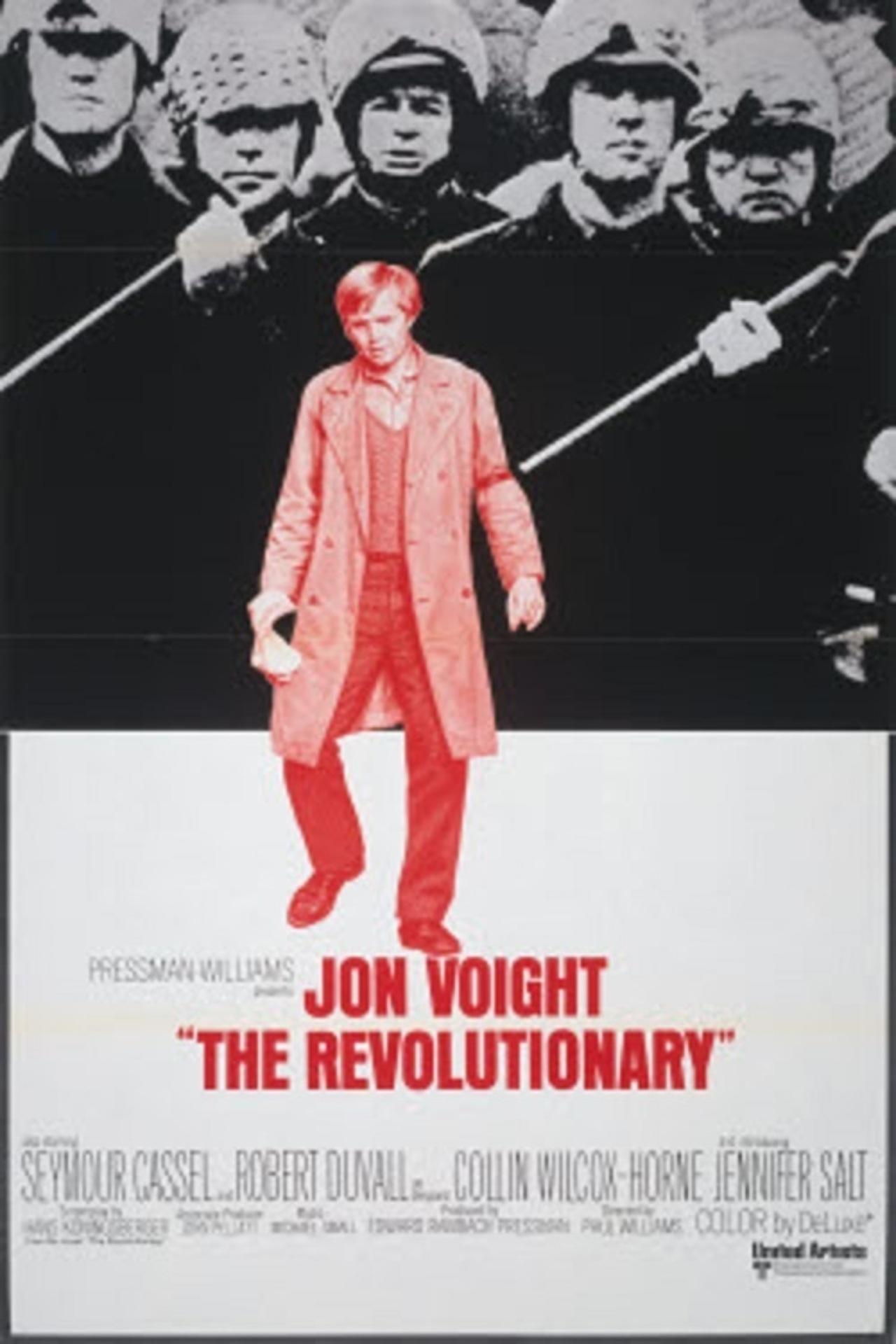 the revolution of a counterculture