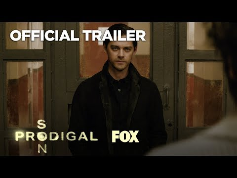 PRODIGAL SON | Official Trailer | FOX