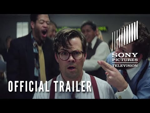 BLACK MONDAY (2019) | Official Trailer | Showtime | WARNING: Explicit Language