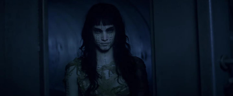 София бутелла мумия картинки