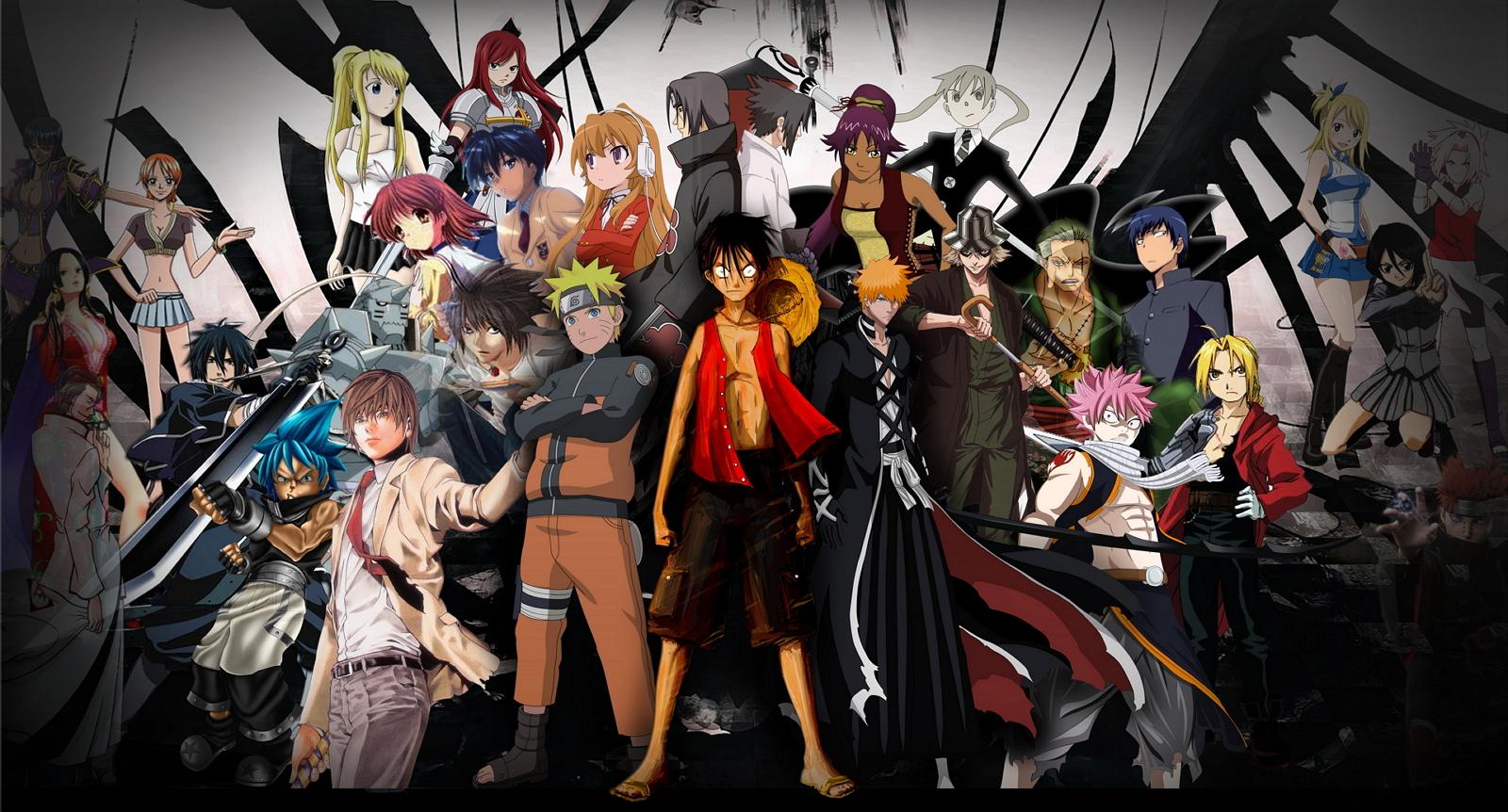 25 Kasım  - 2 Aralık Anime Gündemi